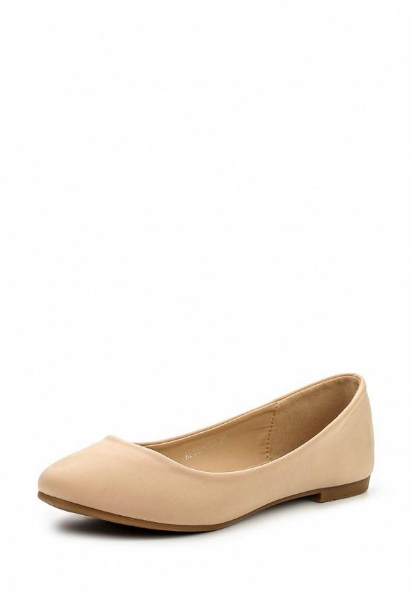 Женские балетки Moda Alice F28-B-AF66-188