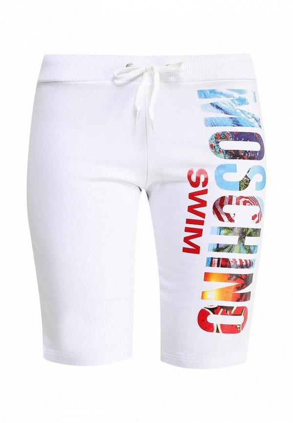 Женские спортивные шорты Moschino 4210
