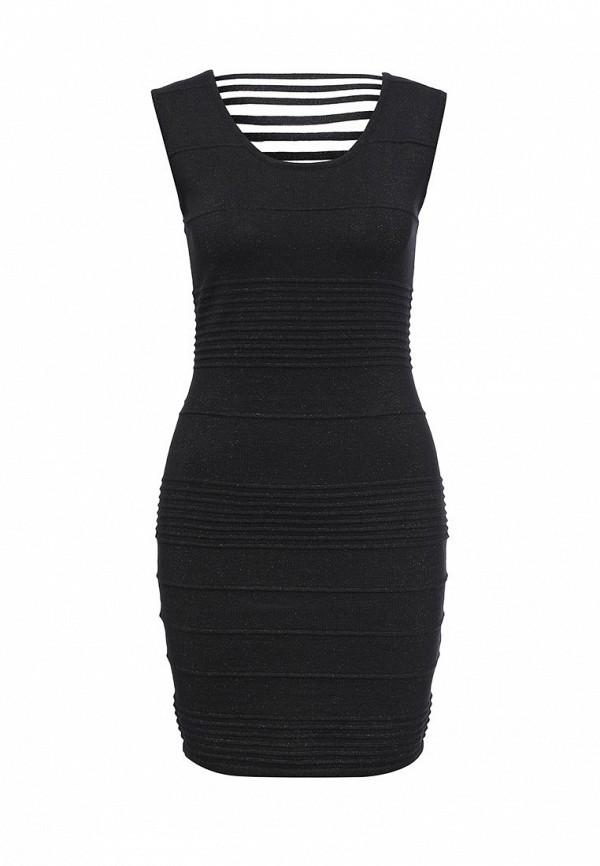 Вязаное платье Moda Corazon K5329