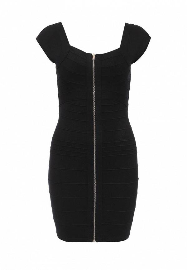Платье-мини Moda Corazon K5333