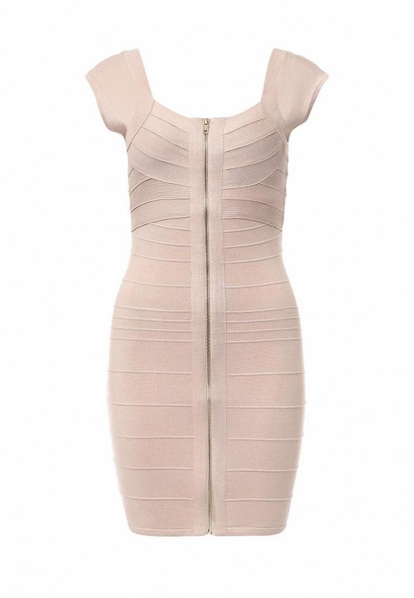 Вязаное платье Moda Corazon K5333