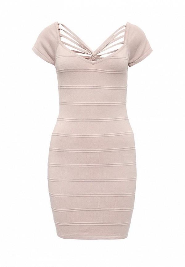 Платье-мини Moda Corazon K5334