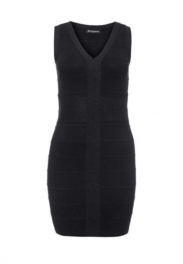 Платье-мини Moda Corazon K5335