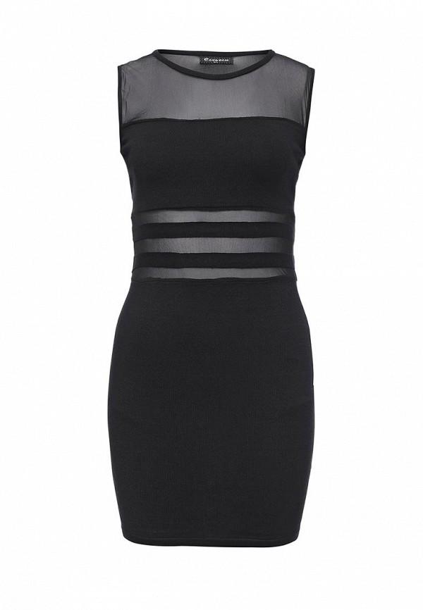 Платье-мини Moda Corazon K5338