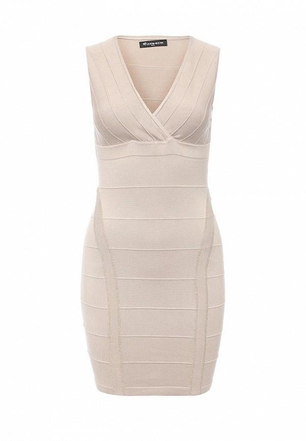Платье-мини Moda Corazon K5339