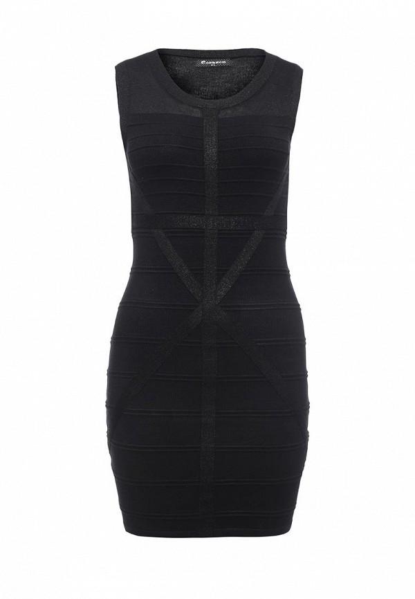 Платье-мини Moda Corazon K5341