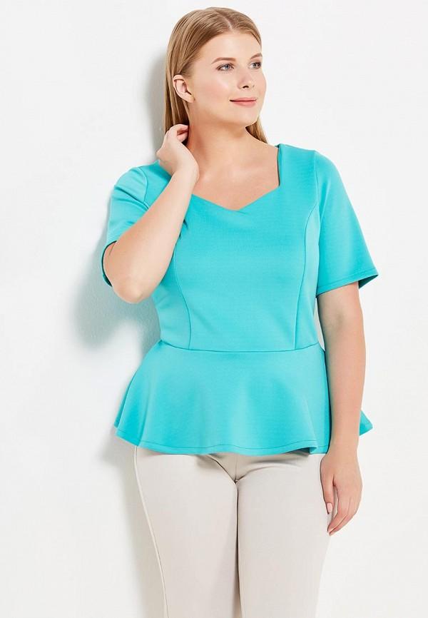 Блуза Moe L&L Moe L&L MO066EWWSU70 l