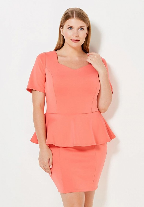 Платье Moe L&L Moe L&L MO066EWWSU94 l