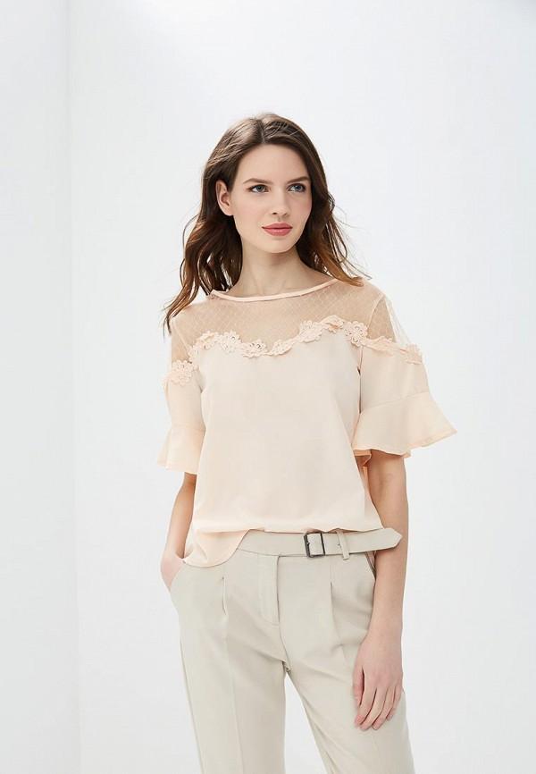 Блуза Moni&Co Moni&Co MO069EWBFPM0 co e co e skinbeauty