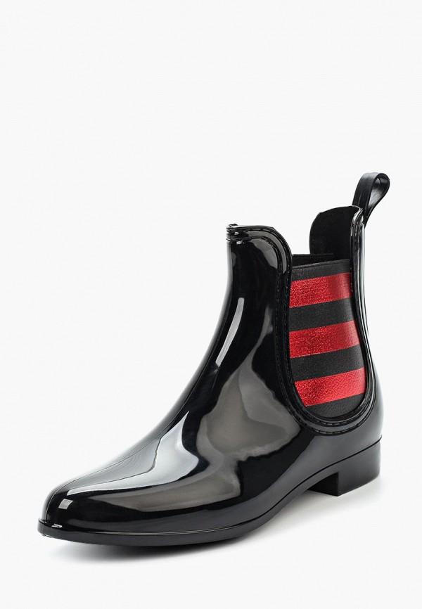 Фото Резиновые ботинки Mon Ami. Купить с доставкой