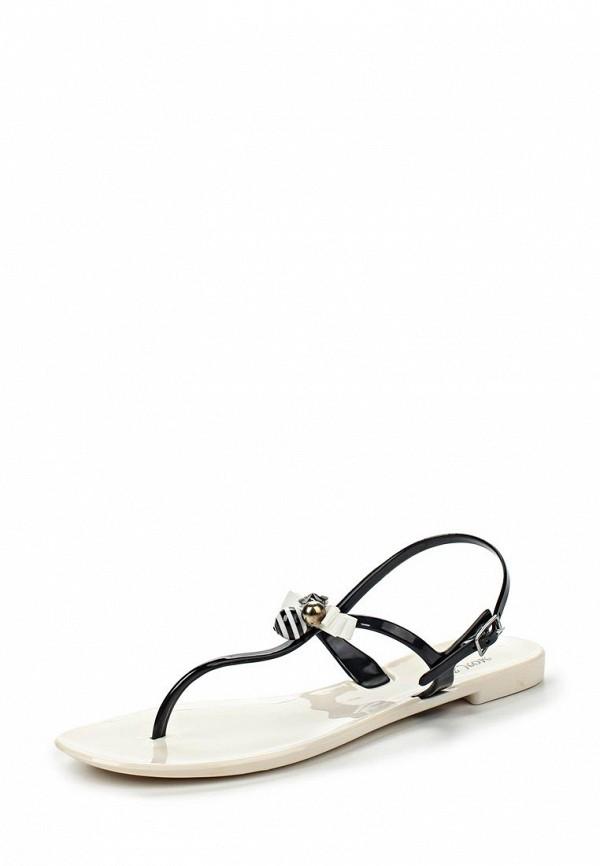 Женские сандалии Mon Ami (Мон Ами) 17S-3824