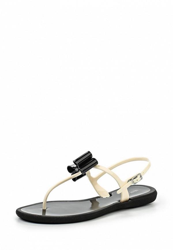 Женские сандалии Mon Ami (Мон Ами) 17S-3920