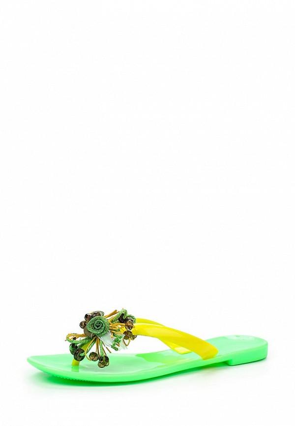 Женские сланцы Mon Ami (Мон Ами) 17S-5280