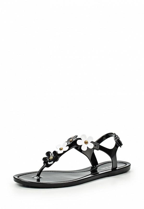 Женские сандалии Mon Ami (Мон Ами) 17PT12-01
