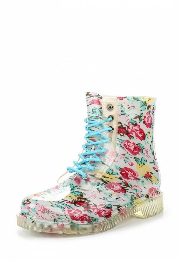 Женская резиновая обувь Mon Ami (Мон Ами) NM1649