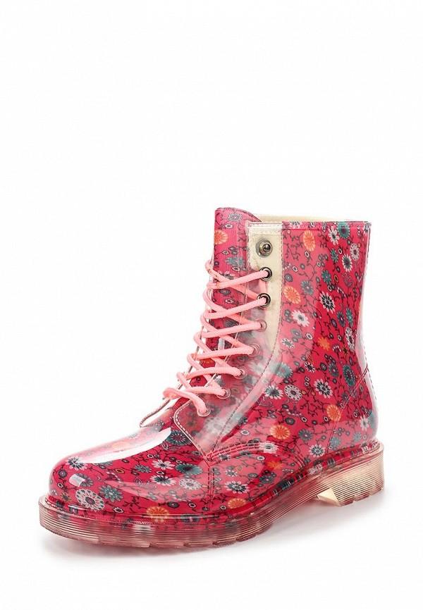 Женская резиновая обувь Mon Ami (Мон Ами) NM1651