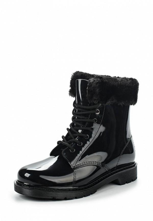 Женская резиновая обувь Mon Ami (Мон Ами) NM1654