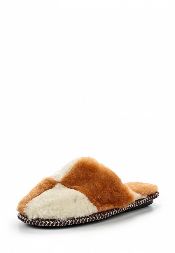 Женская домашняя обувь Mon Ami (Мон Ами) 5-16