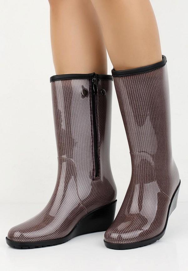Ламода резиновая обувь