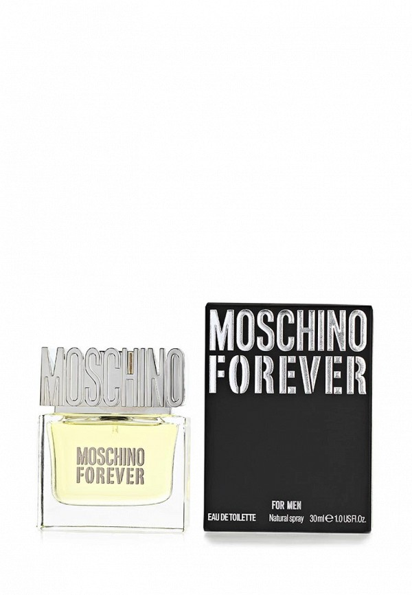 Туалетная вода Moschino Moschino MO351DMBZ567 moschino light clouds edt 50мл moschino moschino light clouds edt 50мл