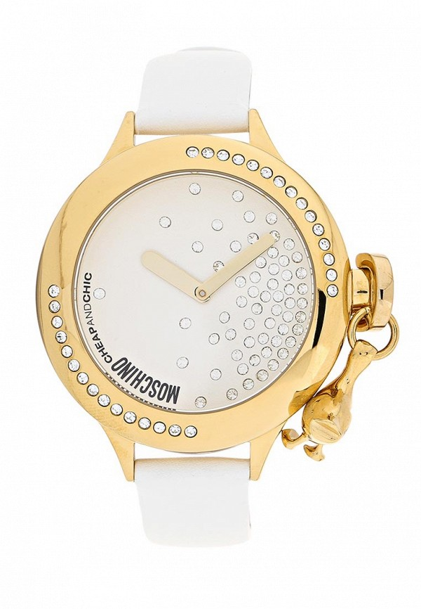Часы Moschino Moschino MO351DWCMA56 moschino g15060385759