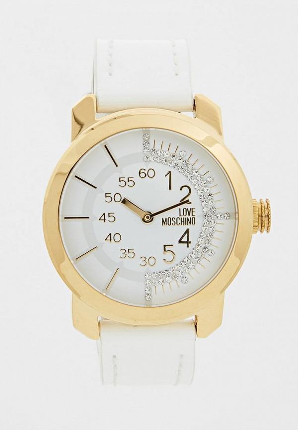 где купить Часы Moschino Moschino MO351DWCMA60 по лучшей цене