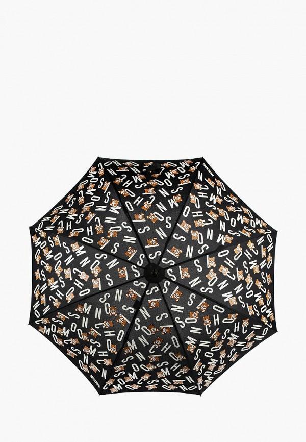 Зонт-трость Moschino Moschino MO351DWGQG85 зонт трость moschino moschino mo351dwgqg89