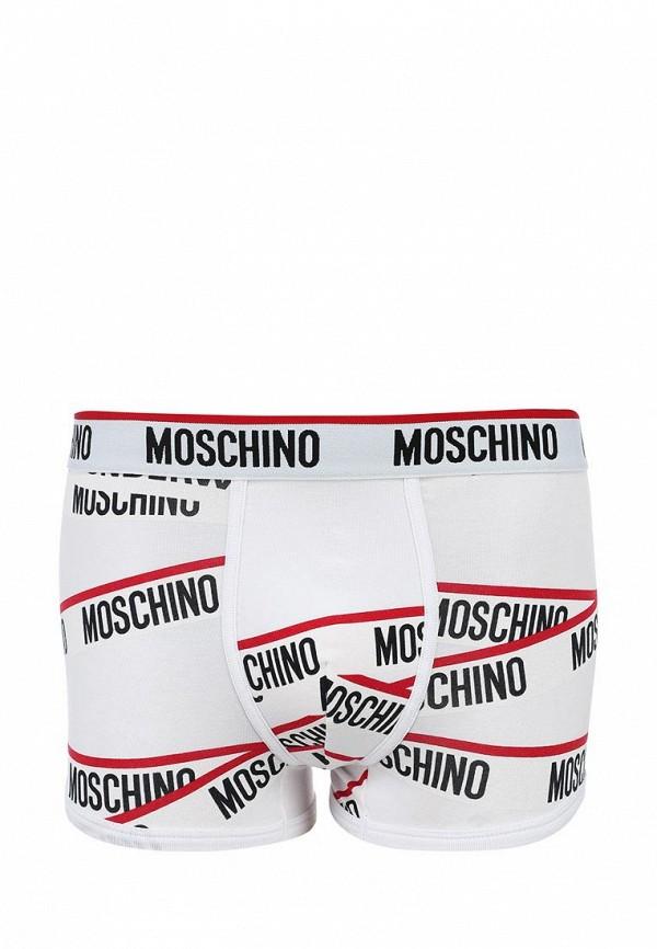 Мужские трусы Moschino A 4734-8112