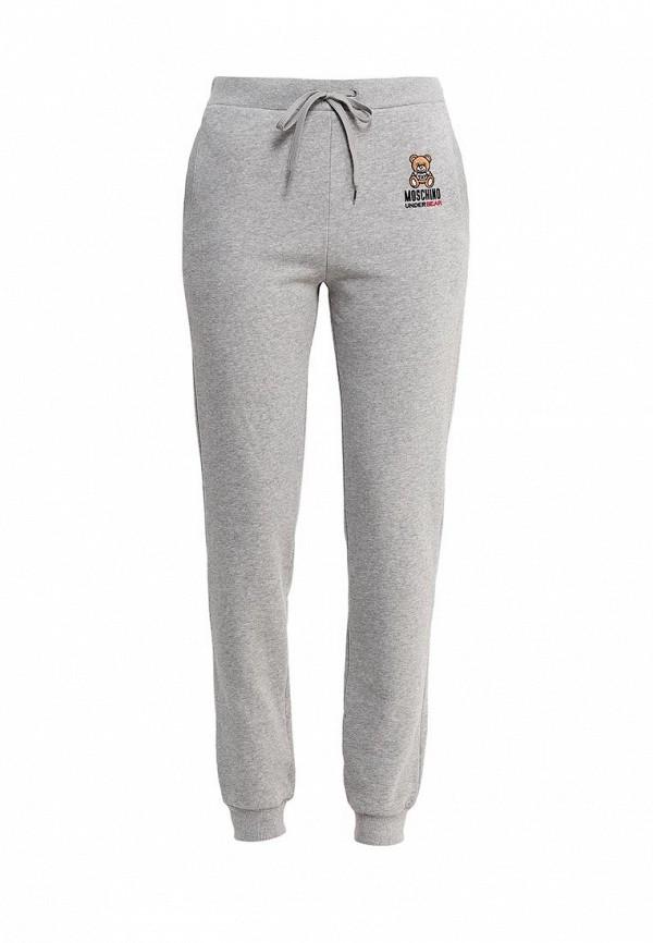 Женские домашние брюки Moschino 4211