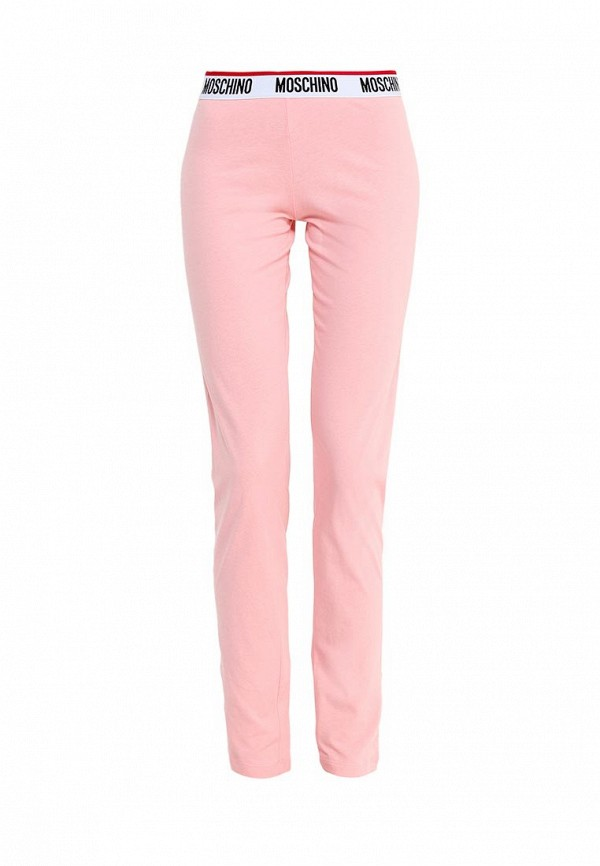 Женские домашние брюки Moschino 4210