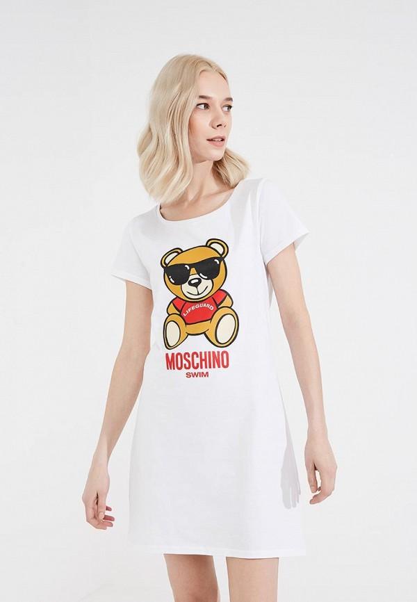 где купить Платье Moschino Moschino MO351EWQHH00 по лучшей цене