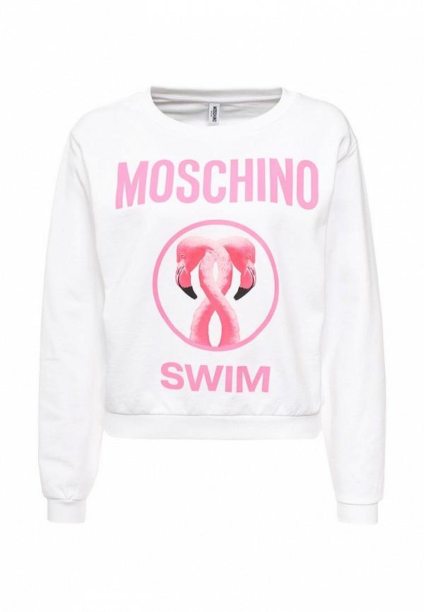 Свитшот Moschino Moschino MO351EWQHH19