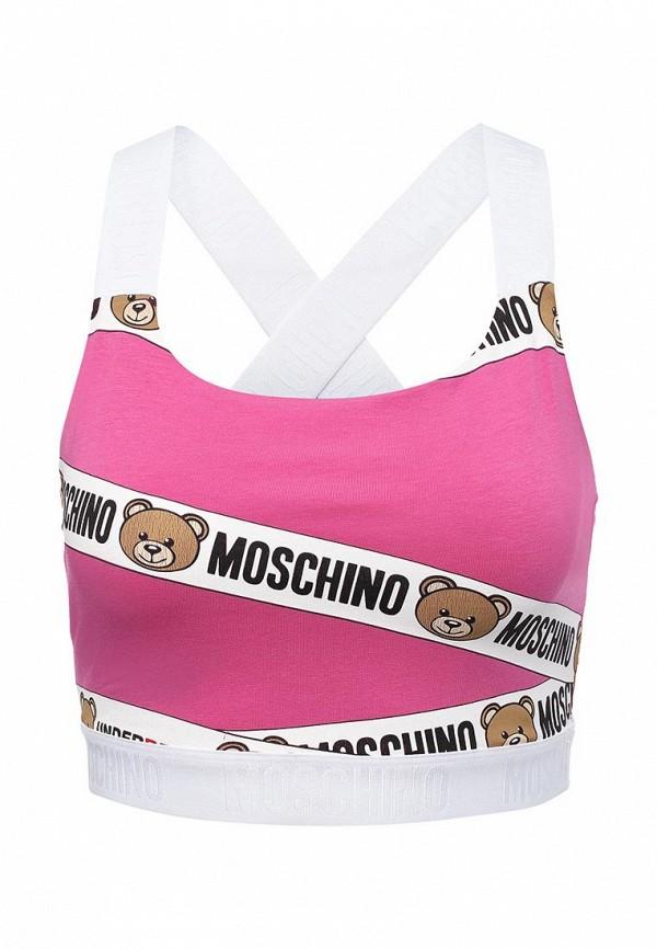 Топ бельевой Moschino 4501