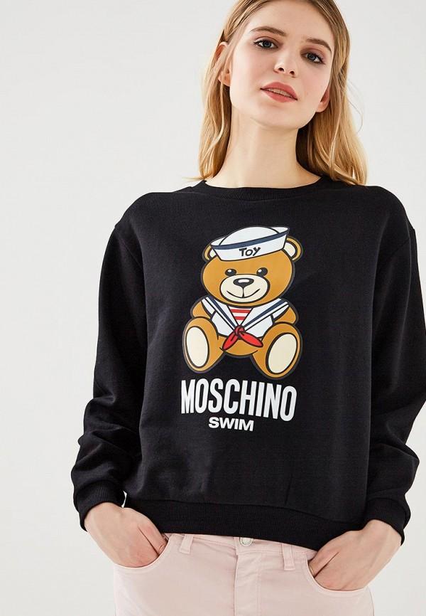 Свитшот Moschino Moschino MO351EWUSU58 свитшот moschino moschino mo351ewmid58