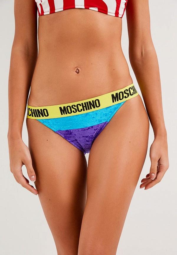 Плавки Moschino Moschino MO351EWZUX43 moschino g15060385759