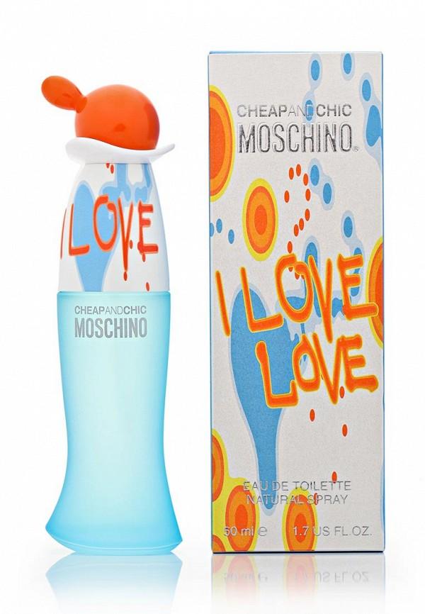 где купить Туалетная вода Moschino Moschino MO351LWEM457 по лучшей цене