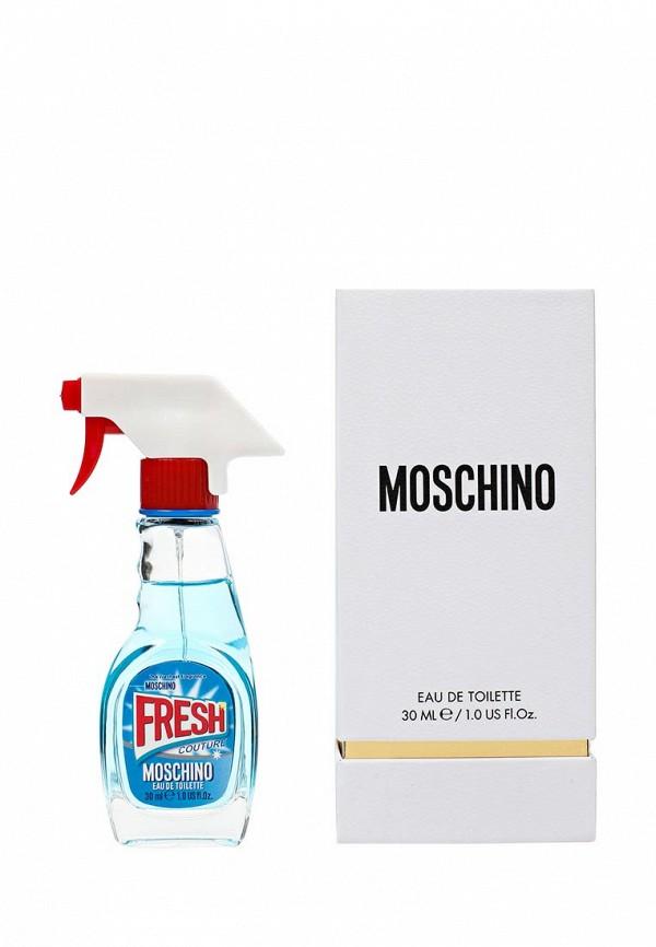 где купить Туалетная вода Moschino Moschino MO351LWIWR62 по лучшей цене
