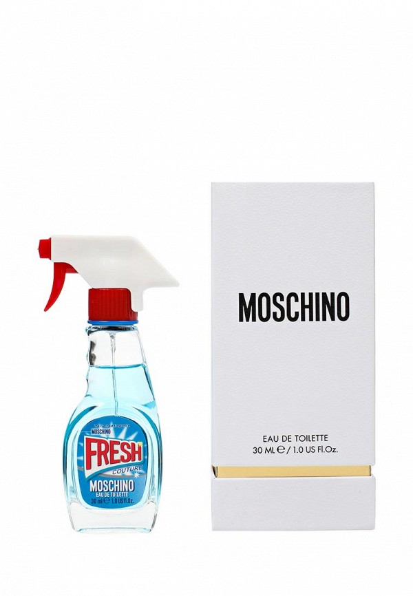 Туалетная вода Moschino Moschino MO351LWIWR62 туалетная вода moschino moschino mo351lwem458