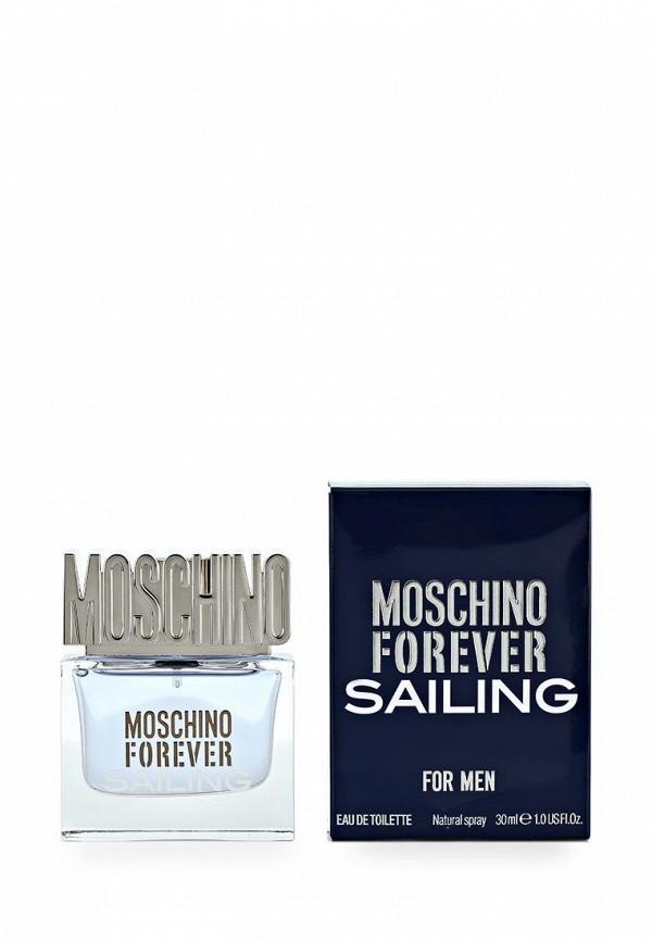 Туалетная вода Moschino Moschino MO351MMKS542 туалетная вода moschino moschino mo351lwem458