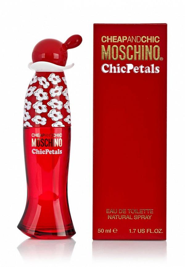 где купить Туалетная вода Moschino Moschino MO351MWKS541 по лучшей цене