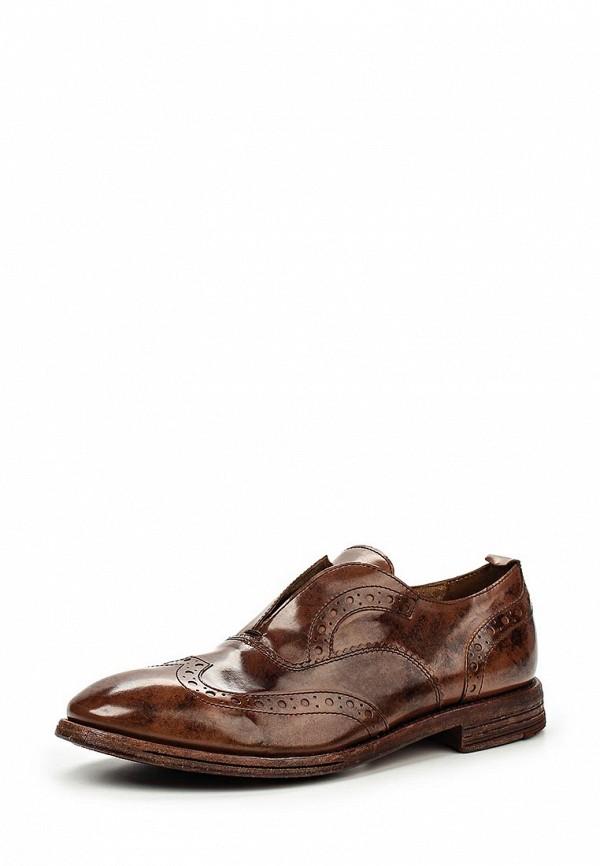 Мужские туфли Moma 16607-8c