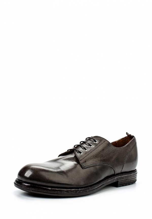 Мужские ботинки Moma 55606-A3
