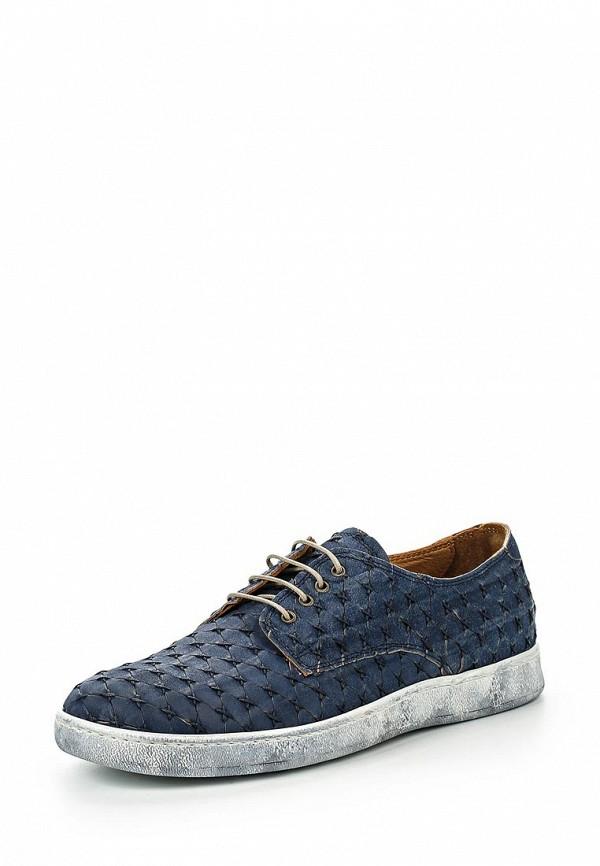 Мужские ботинки Moma 21703-KD