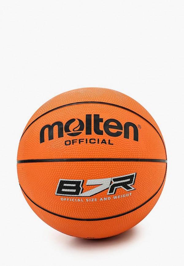 Мяч баскетбольный Molten Molten MO994DUIBW40 цена и фото