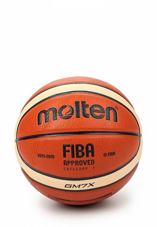 цена на Мяч баскетбольный Molten Molten MO994DUIBW47