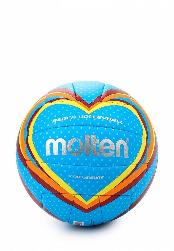 Мяч волейбольный Molten Molten MO994DUIBW55 мяч баскетбольный molten go7 ua