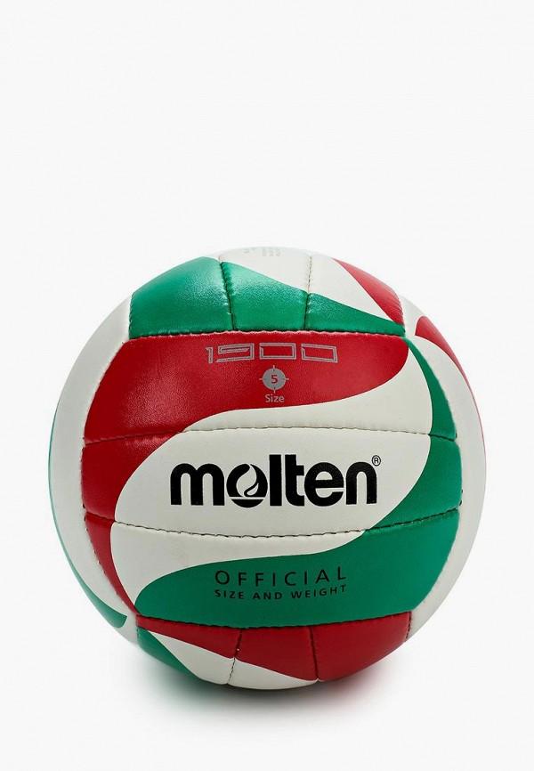 Мяч волейбольный Molten Molten MO994DUIBW62 цена и фото