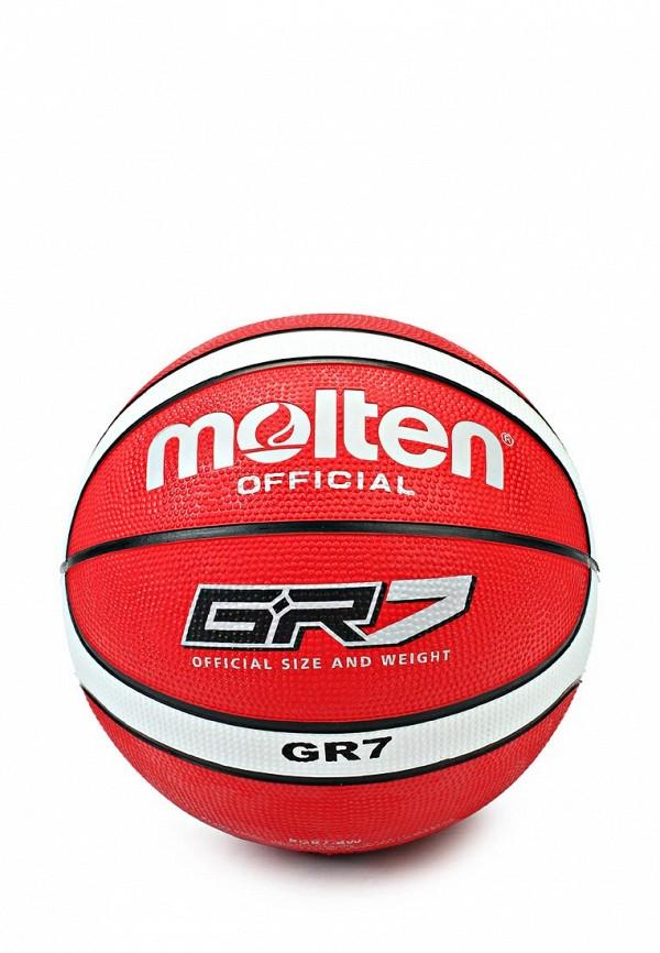 цена на Мяч баскетбольный Molten Molten MO994DUJU167