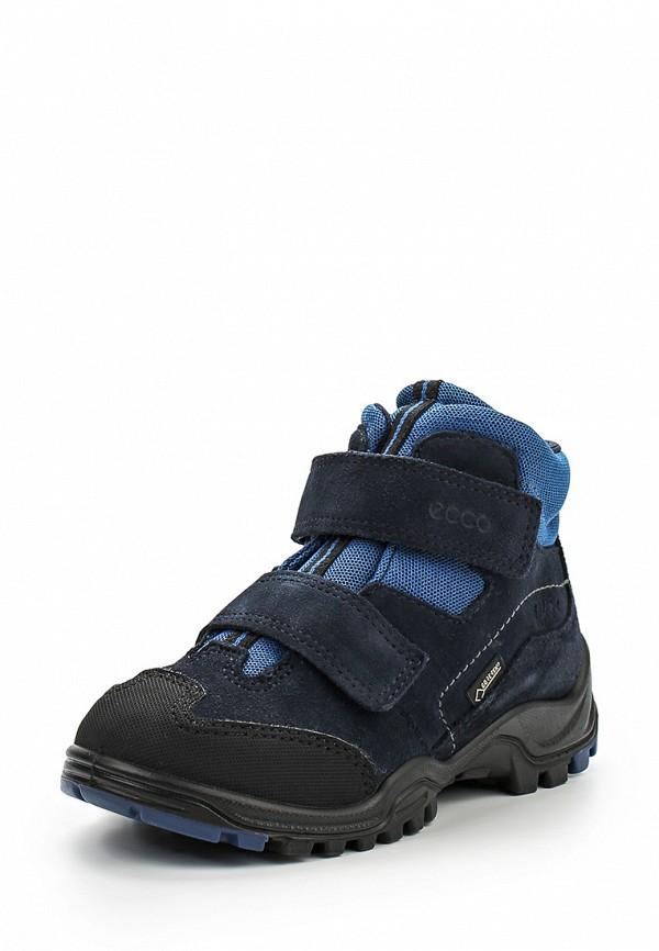 Ботинки Ecco Ecco MP002XB000GT тапочки ecco ecco mp002xm0wpf0