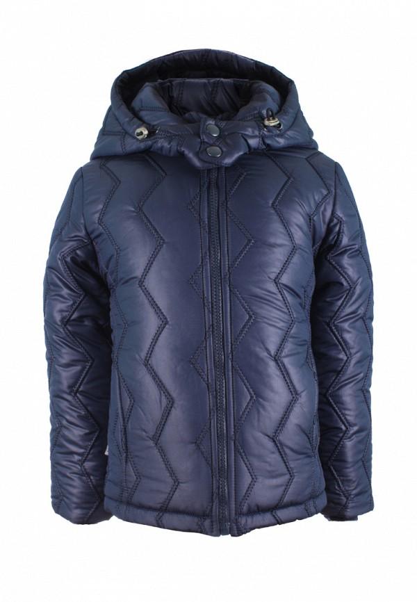 Купить Куртку утепленная Irby Style синего цвета